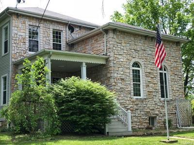 Bonne Terre MO Single Family Home For Sale: $169,900