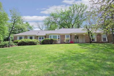 Chesterfield Single Family Home For Sale: 15998 Kettington Road