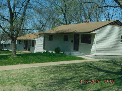 Single Family Home For Sale: 171 Brigadoon Circle