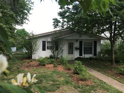 Pike County Single Family Home For Sale: 217 North 9th Street