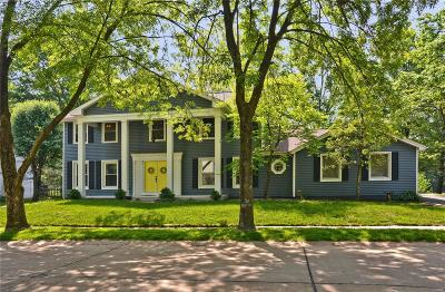 Chesterfield Single Family Home For Sale: 14878 Sycamore Manor Dr.