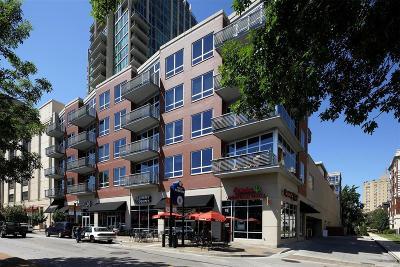 St Louis Condo/Townhouse For Sale: 9 North Euclid Avenue #501