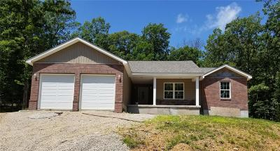 Bonne Terre Single Family Home For Sale: 311 St. Michael