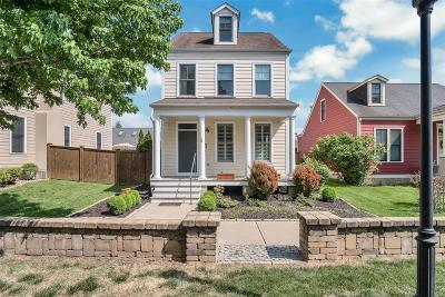 St Charles MO Single Family Home Contingent No Kickout: $239,900