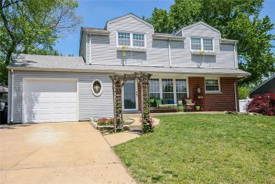 Single Family Home Option: 12635 Big Bend Road