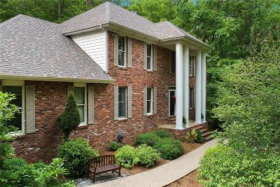 Wildwood Single Family Home For Sale: 2329 Brookhollow Lane
