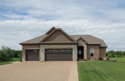 Lincoln County, Warren County Single Family Home For Sale: 11 Admire