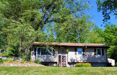 Ralls County Single Family Home For Sale: 10729 New London Gravel Road