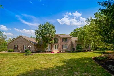 Washington Single Family Home For Sale: 5 Woodbine Court