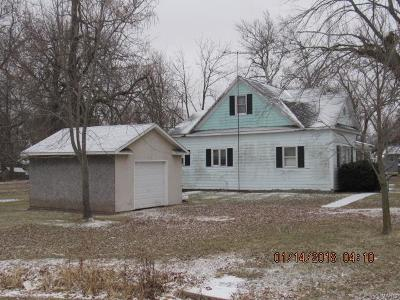 Other MO Single Family Home For Sale: $23,900