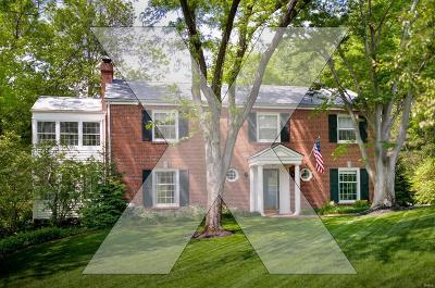 Ladue Single Family Home For Sale: 11 Woodcliffe Road