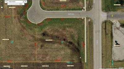 Mascoutah Residential Lots & Land For Sale: 1139 Illiniwek Drive