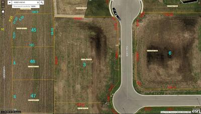 Mascoutah Residential Lots & Land For Sale: 1147 Illiniwek Drive