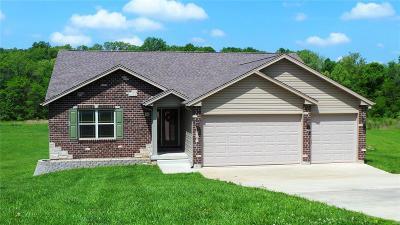Jefferson County Single Family Home For Sale: 9507 Bellflower Lane