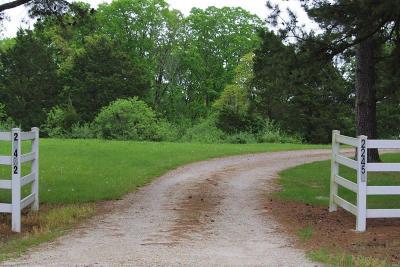Warrenton Farm For Sale: 22458 State Hwy U