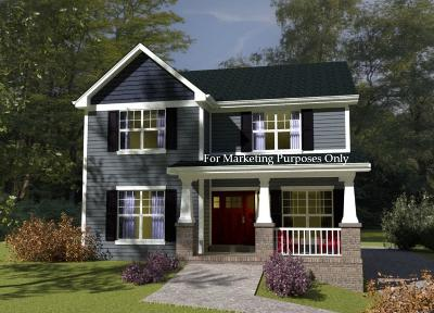 Single Family Home For Sale: 518 Mason Tbb Avenue