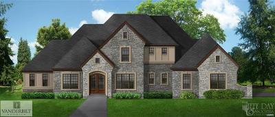 St Louis Single Family Home For Sale: 1 Glenmaro Lane #TBB