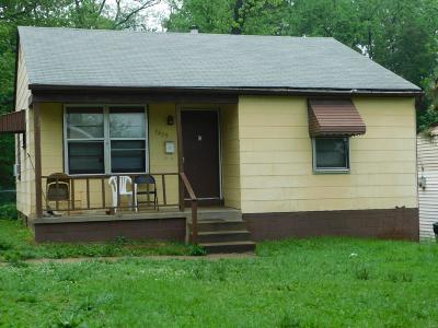 Single Family Home For Sale: 5659 Acme Avenue