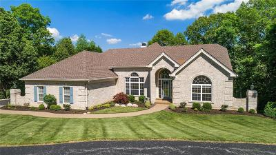 Wildwood Single Family Home For Sale: 16707 Highland Summit Drive