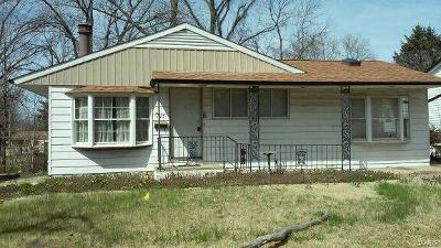 Single Family Home For Sale: 147 Brigadoon