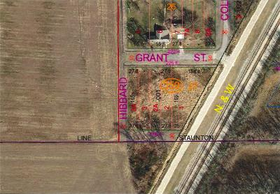 Residential Lots & Land For Sale: 512 Grant Street