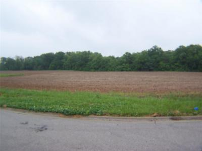 Residential Lots & Land For Sale: Wedgewood Lane