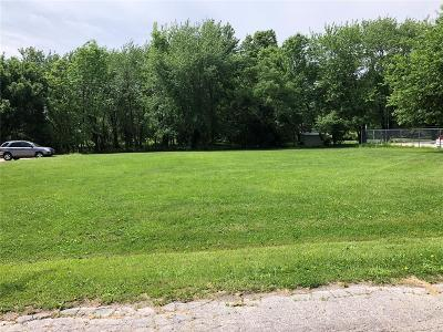 Perry MO Residential Lots & Land For Sale: $17,500