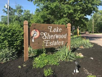 Lake Sherwood Residential Lots & Land For Sale: 29 Denby