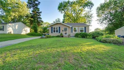 Maryland Heights Single Family Home Coming Soon: 12179 Parkwood