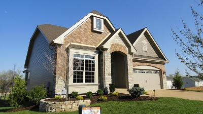 Chesterfield New Construction For Sale: 2 Grand Reserve - Augusta