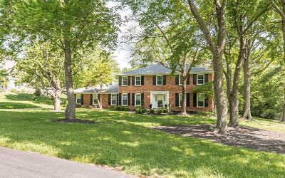 Chesterfield Single Family Home For Sale: 15981 Kettington Road