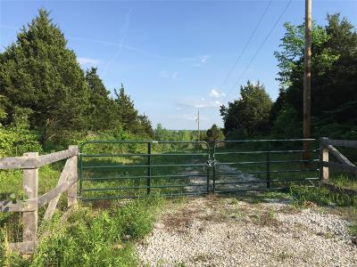 Farm For Sale: 11940 State Hwy E
