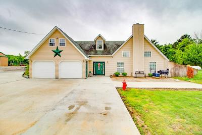 Brighton Single Family Home For Sale: 34615 Gotter Road