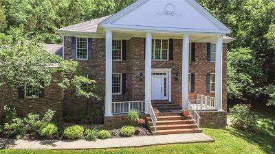 Wildwood Single Family Home For Sale: 19242 Saint Albans Valley Drive