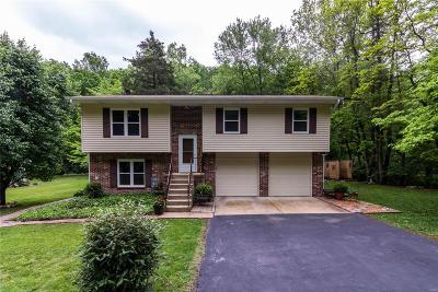 Jefferson County Single Family Home For Sale: 4870 Taffy