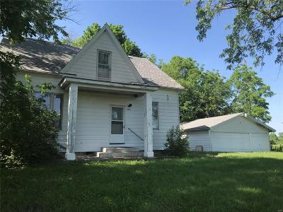 Single Family Home For Sale: 2633 Imbs Station Road