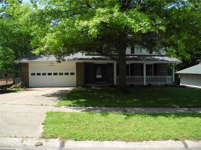 St Charles Single Family Home Coming Soon: 3029 Yale