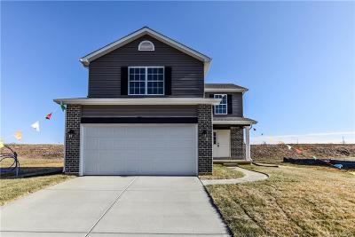 Warrenton, Wright City Single Family Home For Sale: Forest Ridge Drive