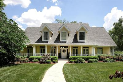 Brentwood Single Family Home For Sale: 10 Cricket Lane