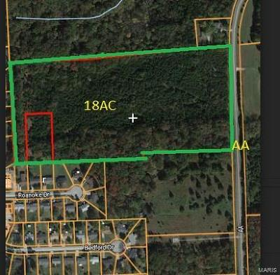 Lincoln County, St Charles County, St Louis City County, St Louis County, Warren County Farm For Sale
