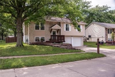 Maryland Heights Single Family Home For Sale: 2505 Pheasant Run Drive