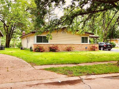 Single Family Home For Sale: 8408 Alder Avenue
