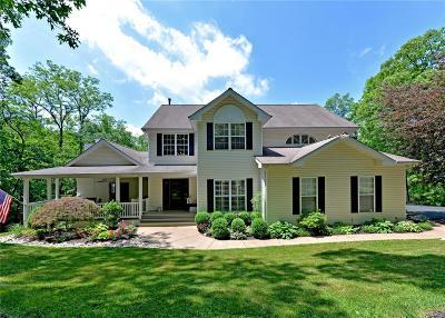 Wildwood Single Family Home For Sale: 18760 Wild Horse Farm Court