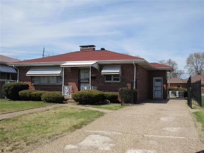 St Clair County Single Family Home Coming Soon: 2909 Louisiana