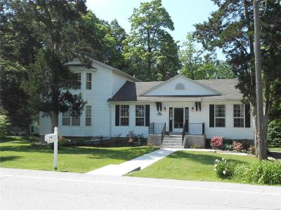 St Louis Single Family Home For Sale: 11824 Denny Road