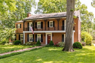 Brentwood Single Family Home For Sale: 26 York Drive