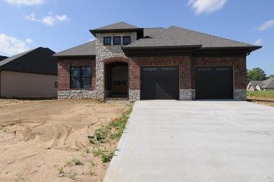 Maryville Single Family Home For Sale: 6287 West Park Row