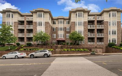 University City Condo/Townhouse For Sale: 520 North And South #401