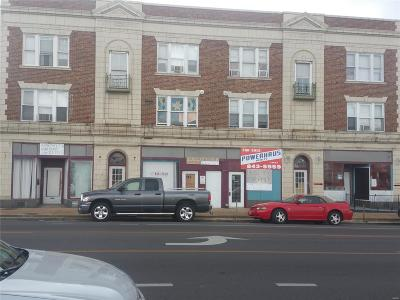 Commercial For Sale: 4648 Gravois Avenue