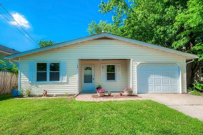Brighton Single Family Home For Sale: 109 East Center